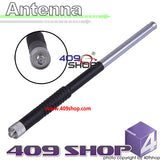 TELESCOPIC RH-205W SMA-FEMALE 144MHz 5/8 Silver 134CM ANTENNA