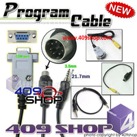 2in1 ComPort Prog.Cable for YAESU VX-7R FT-7800R