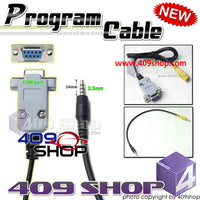 Programming cable 3.5mm for YAESU VX-3R/VX-2R
