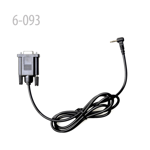 Com Port Program Cable for QUANSHENG TG-Q5