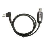 USB Programming Cable FOR KIRISUN PT560 KST UV-F1000
