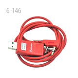 USB Programming Cable+Software CD Support Win10 Win8 For KG-UV6D KG-UV8D KGUV899