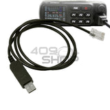 USB PROGRAMMING CABLE FOR CB27 RADIO CB-27(6-155)