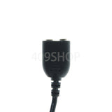 8900D 3.5mm fo Kenwood Earpiece