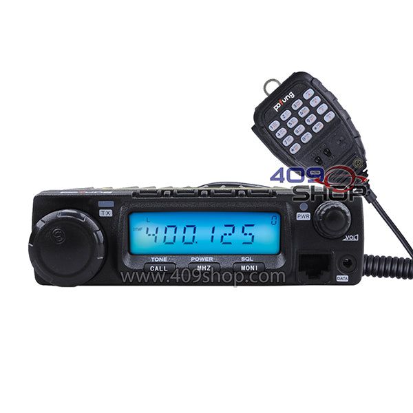 Pofung BF-9500 UHF 400-470MHz Mobile Radio (Car Transceivers)