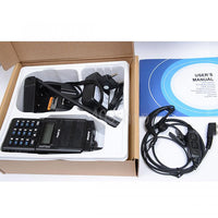 BaoFeng BF-A55PLUS Walkie Talkie 128CH 5W Dual Band Dual PTT Portable