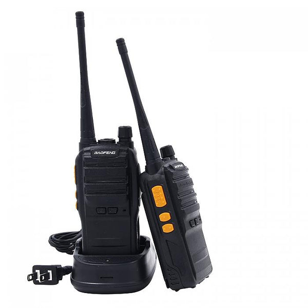 one pair Baofeng bf-S88 Walkie Talkie Amerteur Two Way Radio