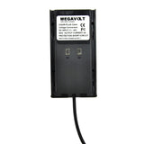 Car Battery Eliminator for KENWOOD TK-385