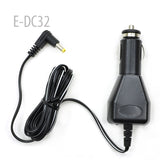 Car Charger 12-24V in 12 V out for YAESU Vertex
