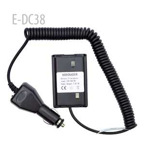 Car Battery Eliminator for JINGTONG JT-988