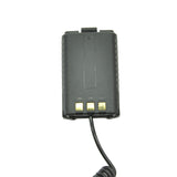 car charger for baofeng uv-5r ,BF-F9,UV-5RA,UV5RA-PLUS,UV-5RB