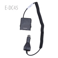 E-DC45 CAR ELIMINATOR FOR MOTOROLA GP-68