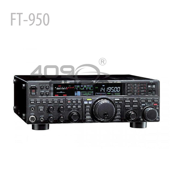 FT-950-YAESU FT-950 HF/50MHz Transceiver(NOT Include Shipping Cost)