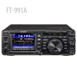 FT-991A ALL-BAND, MULTIMODE PORTABLE TRANSCIEVER (Not include shipping fee)