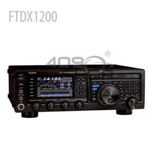 FTDX1200-Yaesu FTDX1200 HF/50MHz Transceiver (NOT Include Shipping Cost)