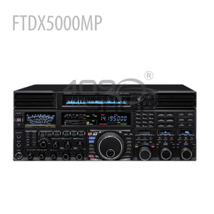 FTDX5000MP-Yaesu FTDX5000MP HF/50 MHz 200W Transceiver (NOT Include Shipping Cost)