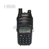 Iradio I-9DUH 400-480MHz Walkie Talkie UHF Radio walkie talkie