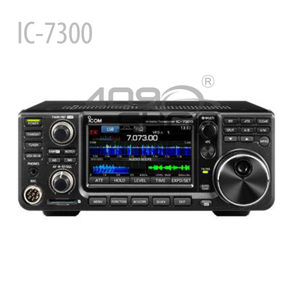 IC-7300-Icom IC-7300 HF/50MHz TRANSCEIVER NOT Include Shipping Cost