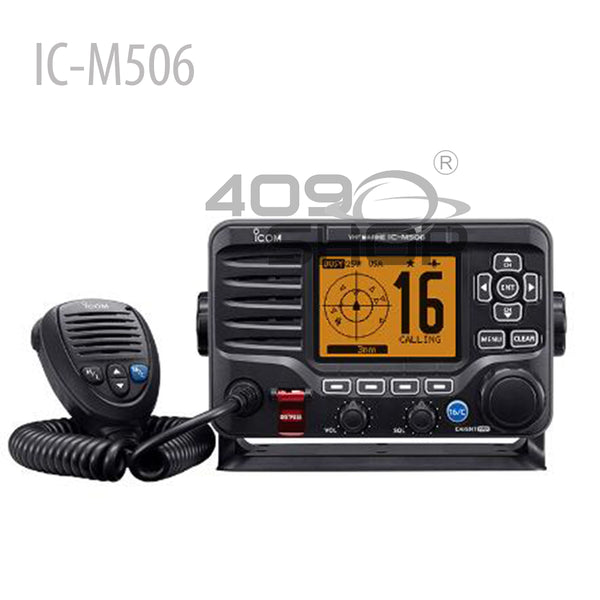 ICOM-IC-M506 VHF Marine Transceiver NOT Include Shipping Cost