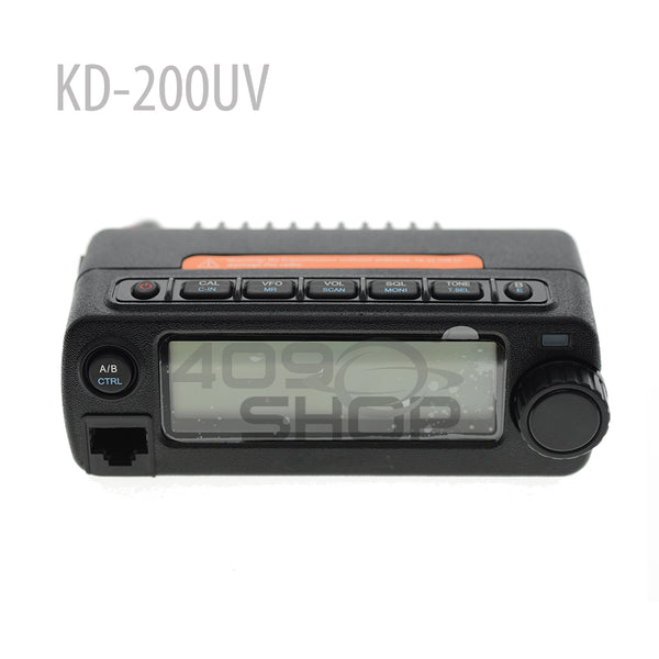 KYDERA KD-200UV MINI DUAL BAND ANALOG MOBILE RADIO