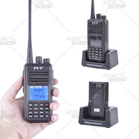Tytera (TYT) MD-380 DMR Digital Two Way Radio