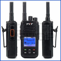 TYT MD-446 400-480MHz Walkie Talkie UHF 5W DMR Digital Mobile Radio