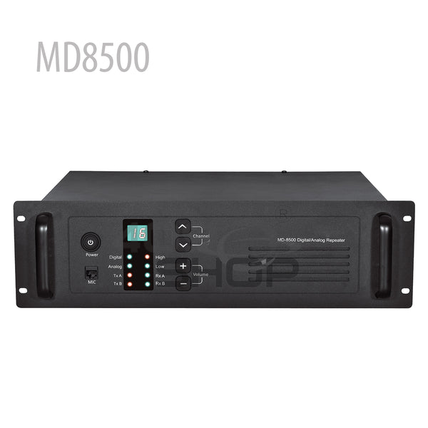 TYT MD-8500 UHF 400-470MHz DMR Walkie Talkie Repeater
