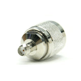 Adaptor N male to 1.5mm cable RG174