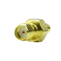 Adaptor SMA-Male to MMCX-KK