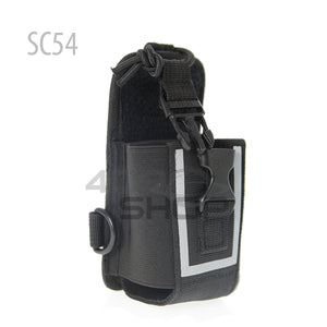 Soft case with belt for Motorola P8668,P8660,GP338D