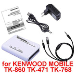 SURECOM SR-112 simplex repeater Controller For KENWOOD MOBILE