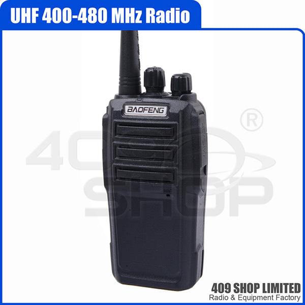 BAOFENG UV-6D UHF 400-480MHz Walkie Talkie Two way Radio