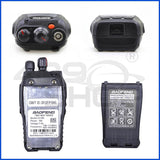 BAOFENG UV-B5 Dual Band136-174/400-480Mhz Radio(version MENU 1-27)