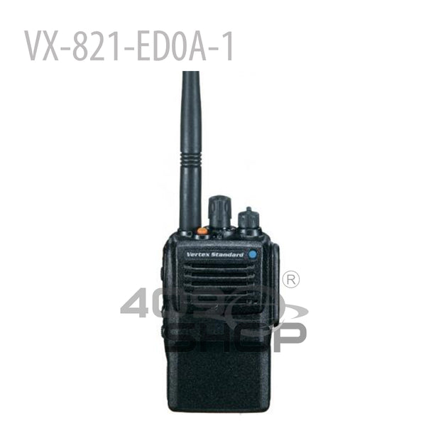 VX-821-ED0A-1-Vertex-VX-821E ATEX Analog Portables NOT Include Shipping Cost
