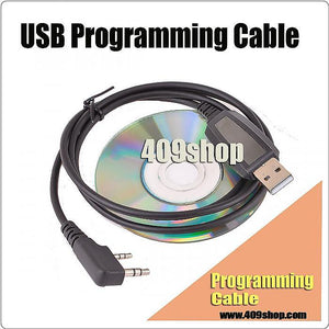 BAOFENG UV5R USB Interface Programming Cable