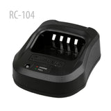 RC104 Original Desktop Charger fit for WOUXUN KG-UV8D KGUV8D
