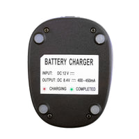 DESKTOP CHARGER FOR BAOJIE BJUV22 BATTERY PACK