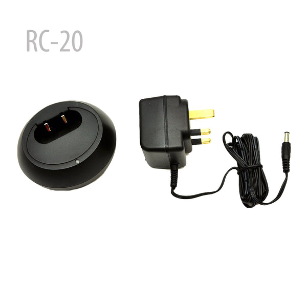 MOTOROLA FRS alternative fast charger