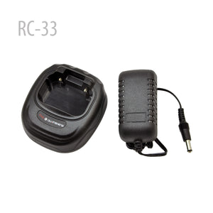 Quansheng Charger for TG-6A