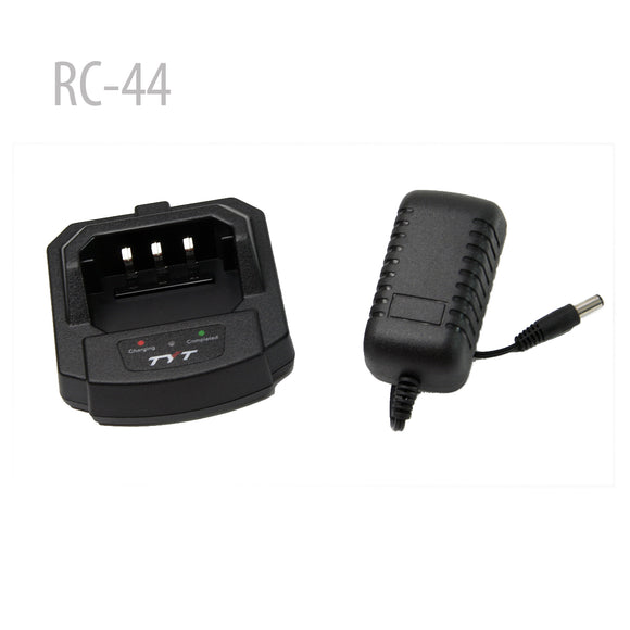 TYT Original Charger with PSU fit for TH-UVF1 TH-F2