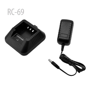 BAOFENG Radio UV-5R Original Desktop Charger fit for BAOFENG UV-5R BF-F8 BF-F9