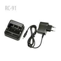 Original Desktop Charger fit for KIRISUN S760 S780 S785