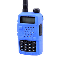 SC41B UV5R Blue Plastic Case UV-5R Series