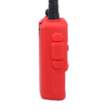 SC41R UV5R Red Plastic Case UV5R Series