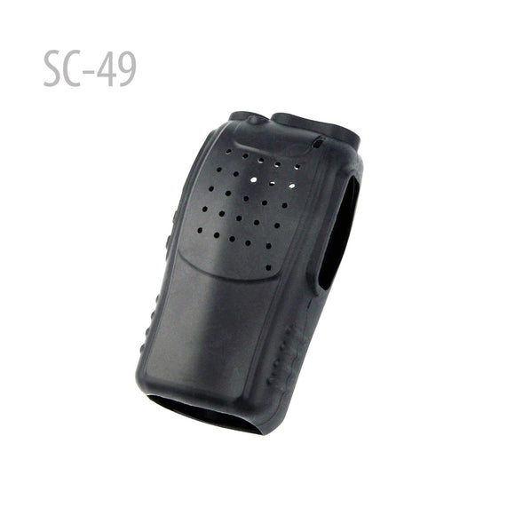 SC49 SOFT CASE Plastic Case FOR BAOFENG BF-888S BF888S