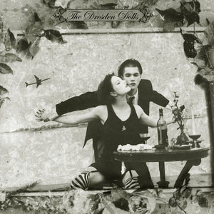 """The Dresden Dolls"" CD"