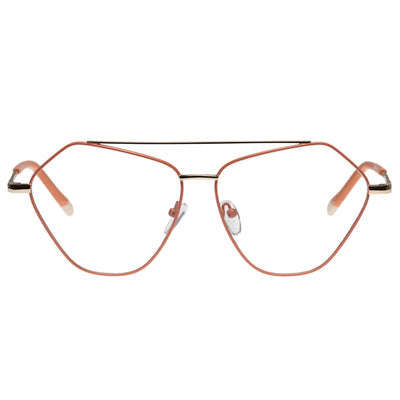 DWELLER | APRICOT GOLD OPTICAL