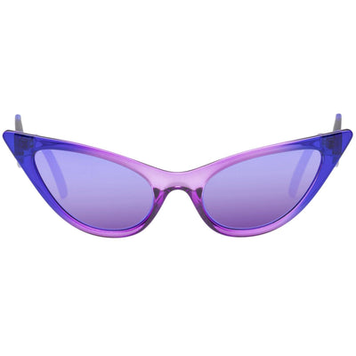 THE PROWLER | COBALT VIOLET FADE-PURPLE MIRROR