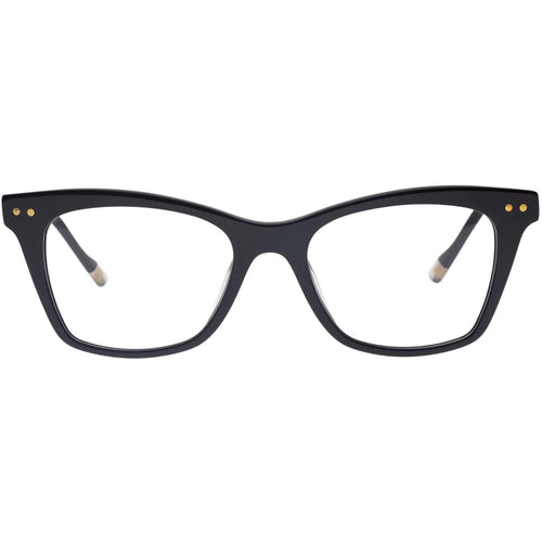 TROMPE L'OEIL OPTICAL | BLACK LE SPECS OPTICAL Le Specs