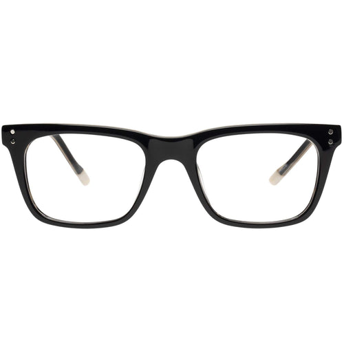 THE MANNERIST OPTICAL | BLACK WOOD LE SPECS OPTICAL Le Specs